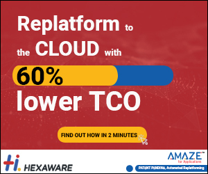 Amaze for Application 3 MPU 300X250