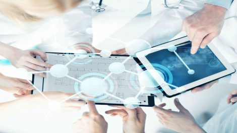 Healthcare - Improving Healthcare Through Technology