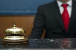 General - IT Challenges of Hospitality Industry