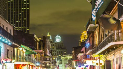 Government - New Orleans Disaster: The IT Management Story