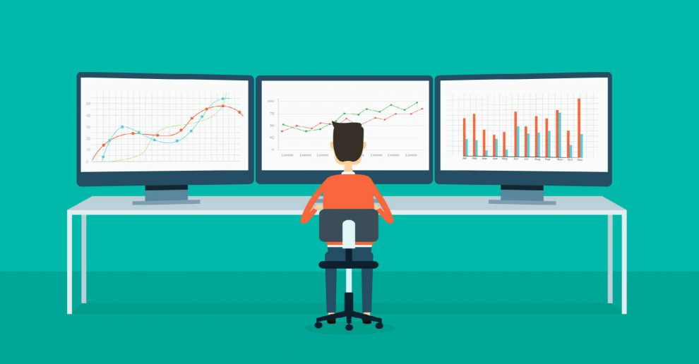 Big Data - Dashboards, Metrics, et al: The Use and Abuse