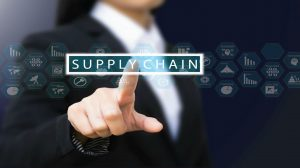Supply Chain - Challenges and Rewards of Hosted Supply Chain