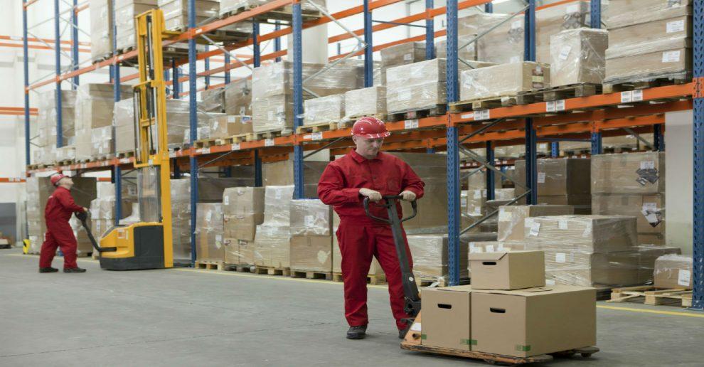 Supply Chain - Will IoT disrupt Supply Chain?
