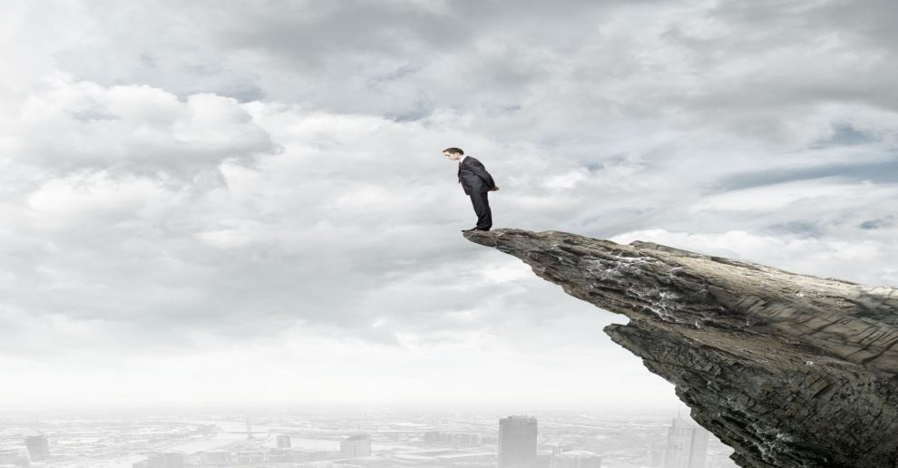 Leadership - Can Business Harness IT to Minimize Risk?