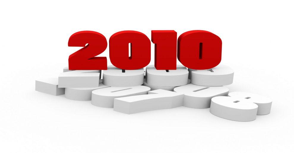 CXO - Priorities for a CIO's 2010 Agenda?