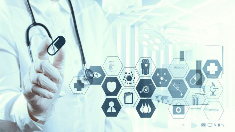 Healthcare - Patient Centric Health Care Through IT!