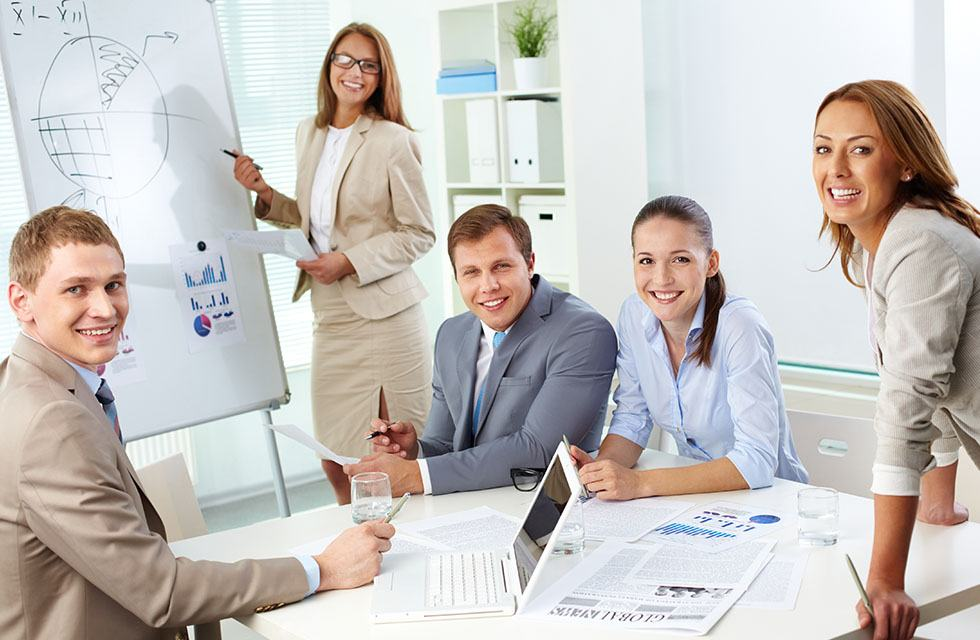 Leadership - IT as The Enabler of Sales