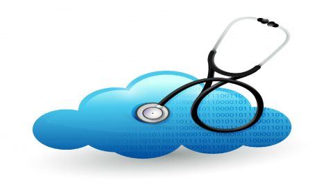 Healthcare - Healthcare in a Cloud?