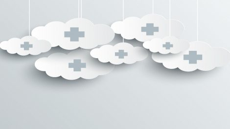 Healthcare - Is Healthcare ready for the cloud?