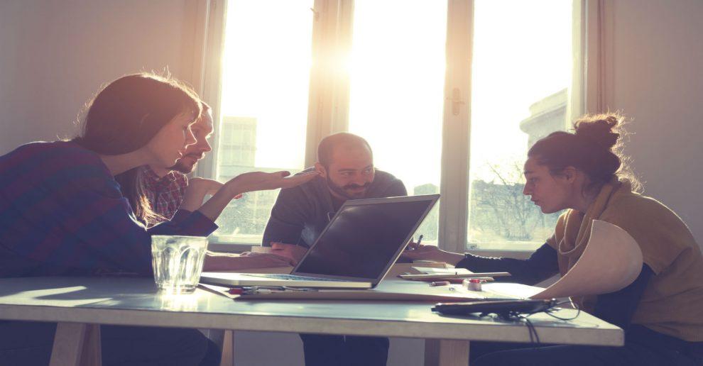 Mobile - Workplace IT Consumerization vs Control