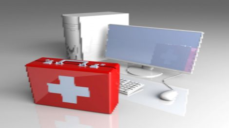 Healthcare - Roadmap to Secure HealthCare Delivery