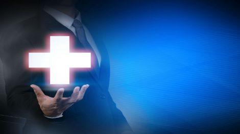 Healthcare - Terra Incognita: Secure Healthcare!