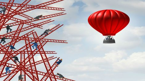 Innovation - Enterprise Cloud IT+ Big Changes = Disruption & Innovation