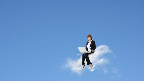 Cloud - Transforming Traditional IT Into Cloud IT