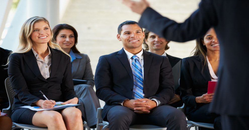 Leadership - How to Build The Next-Gen of IT Leaders