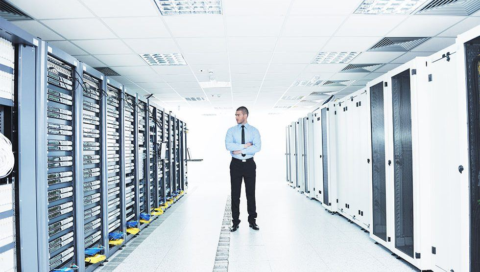 Innovation - Charting the Path to Automating the Data Center