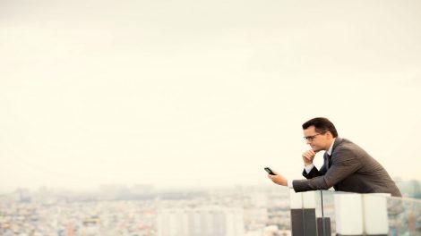 Mobile - IT's Role in the Mobile Business Environment and How We Must Redefine Our Place in It