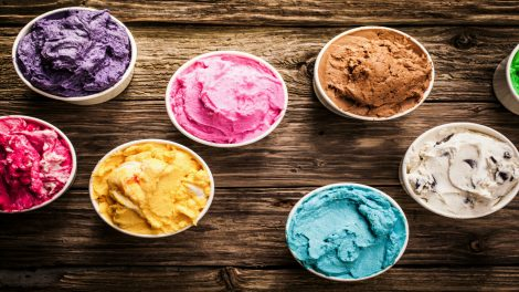 Cloud - Cloud Computing doesn't come in 31 flavors