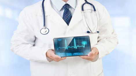Healthcare - A Journey to a Better Patient Care Lifecycle: A Case Study in Mobility
