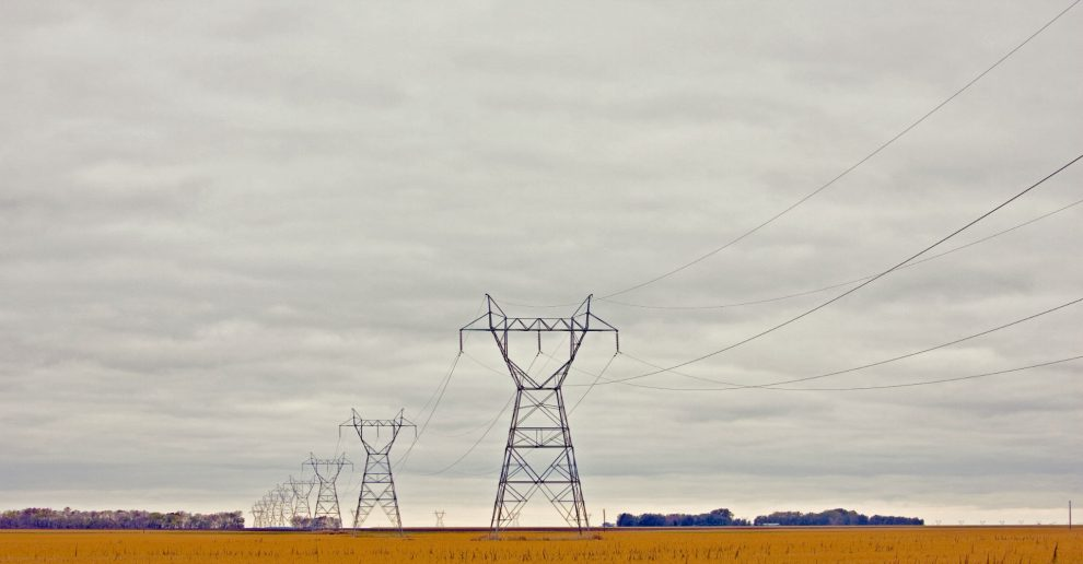 Innovation - Smart Grid: Not an option, but a necessity for Utilities