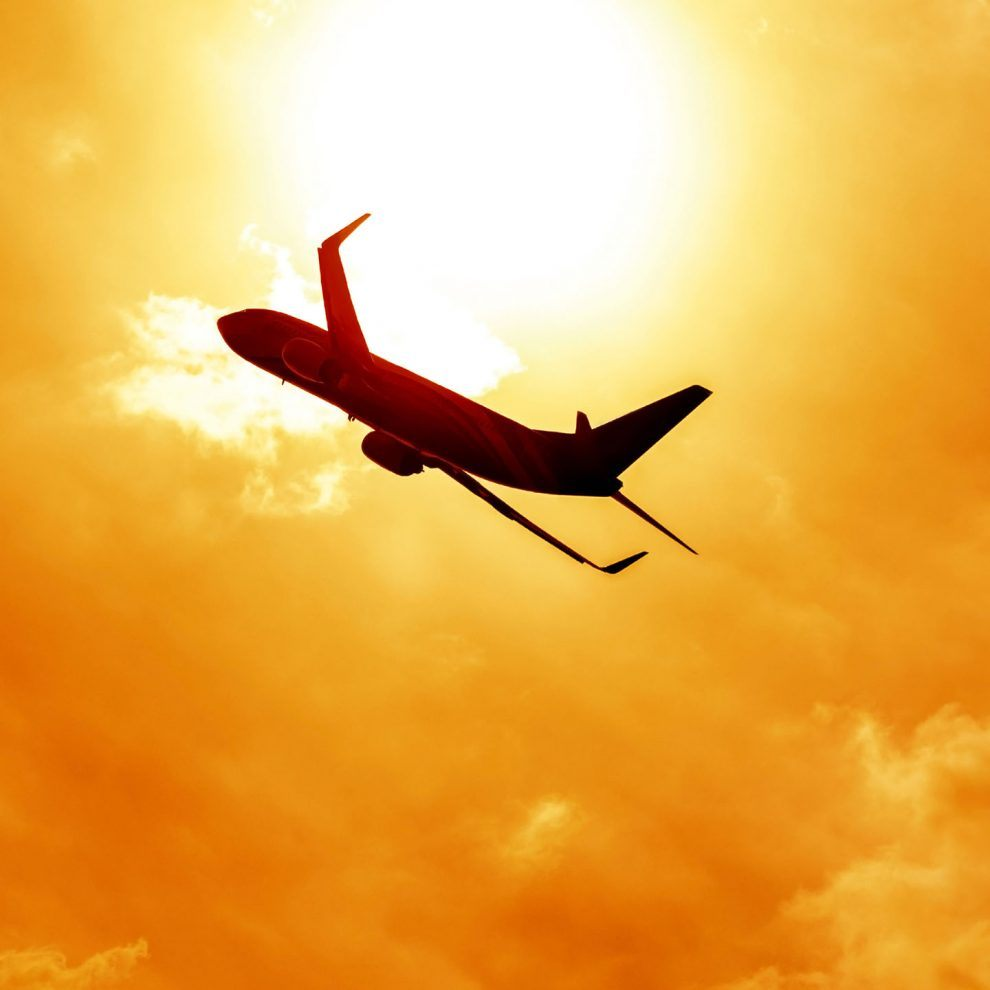 Innovation - Airlines' BIG Challenge: Gaining Customer Loyalty