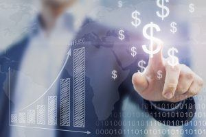 Big Data - Finding Financial Services a Competitive Edge through Big Data
