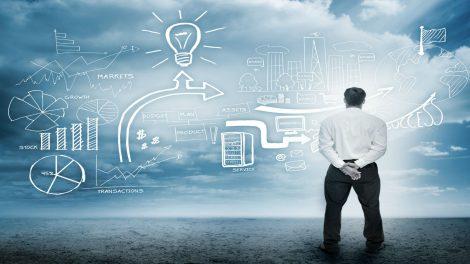 Cloud - 'Cloud Reimagined' : Exploring New Ideas Behind Cloud Computing