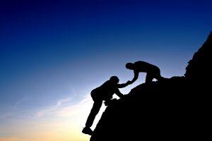 Leadership - Building a High Trust Organization