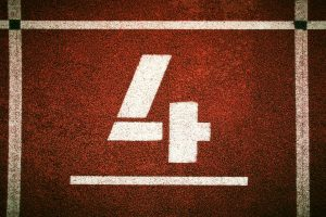 Leadership - 4 IT Principles of Competitive Advantage