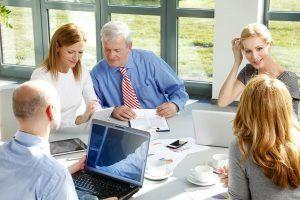 Leadership - Building a Candid Organization