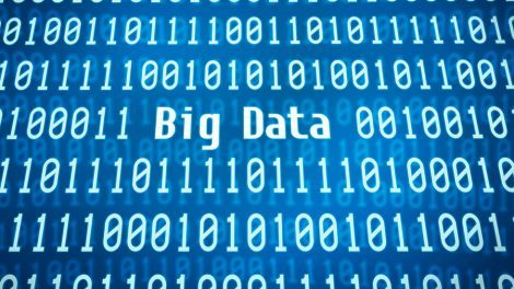 Big Data - Big Data on the Big Screen