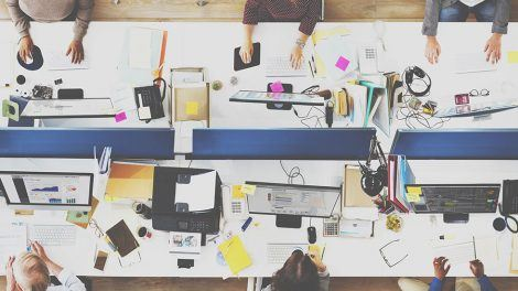Staffing - Building The Workplace for Gen-Y