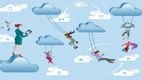 Cloud - Cloud Suitability – Don't just play it safe, dive in!
