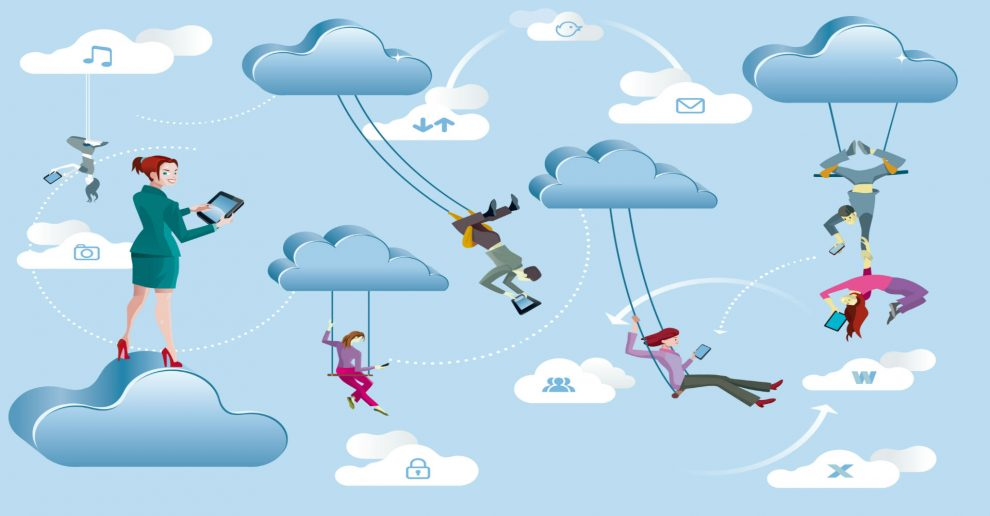 Cloud - Cloud Suitability – Don't just play it safe, dive in!
