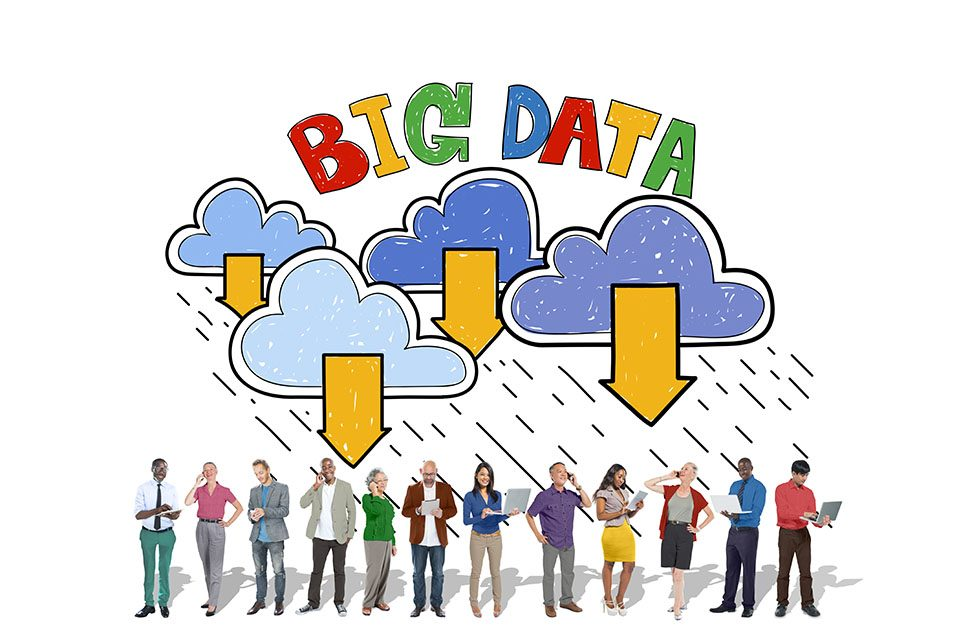 Cloud - Leveraging Cloud To Invite Big Data And Mobility