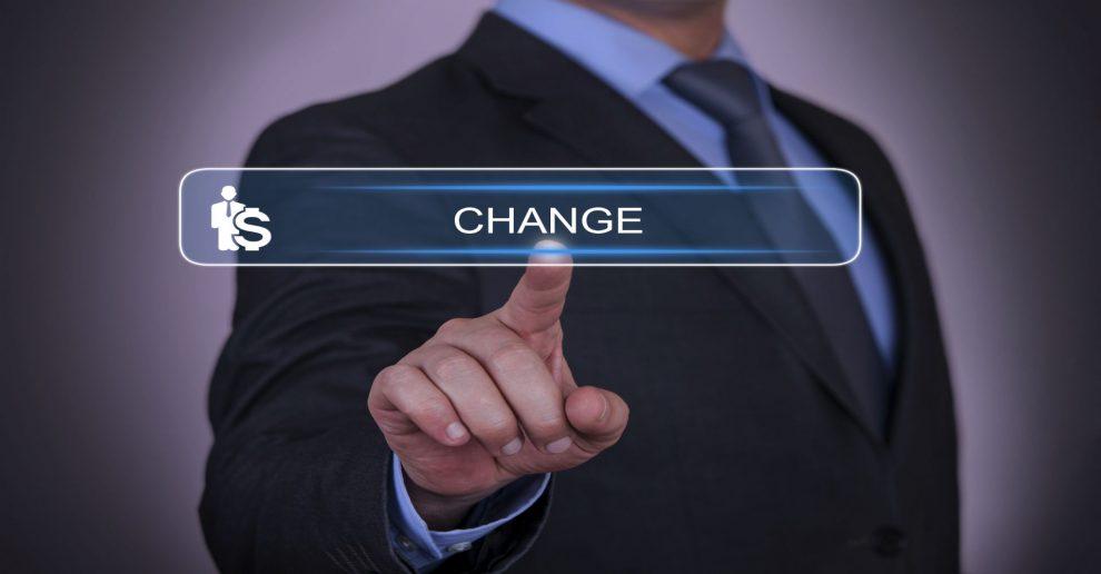 Leadership - 5 Inspiring Change Leadership Quotes from Dr. John Kotter