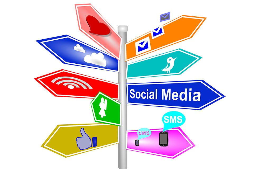 Leadership - Why Business Leaders Should Embrace Social Media