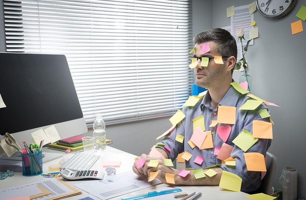 Staffing - Addressing Employee Burnout in IT