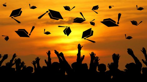 Big Data - Can Predictive Analytics Boost Graduation Rates?