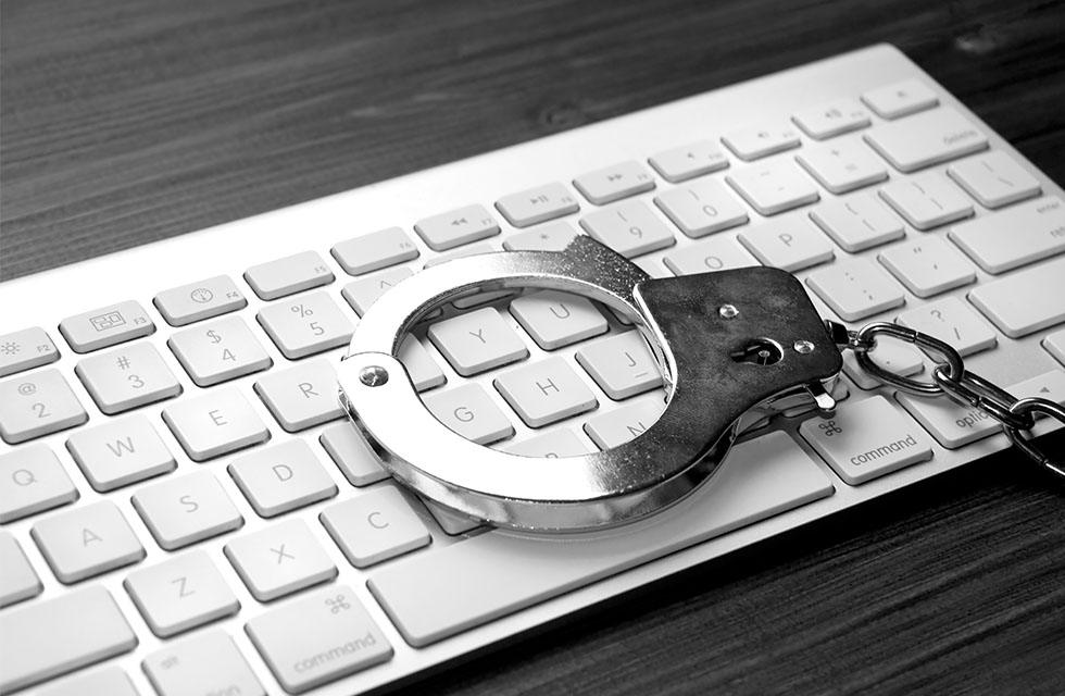 Government - Transforming Law Enforcement Through Technology