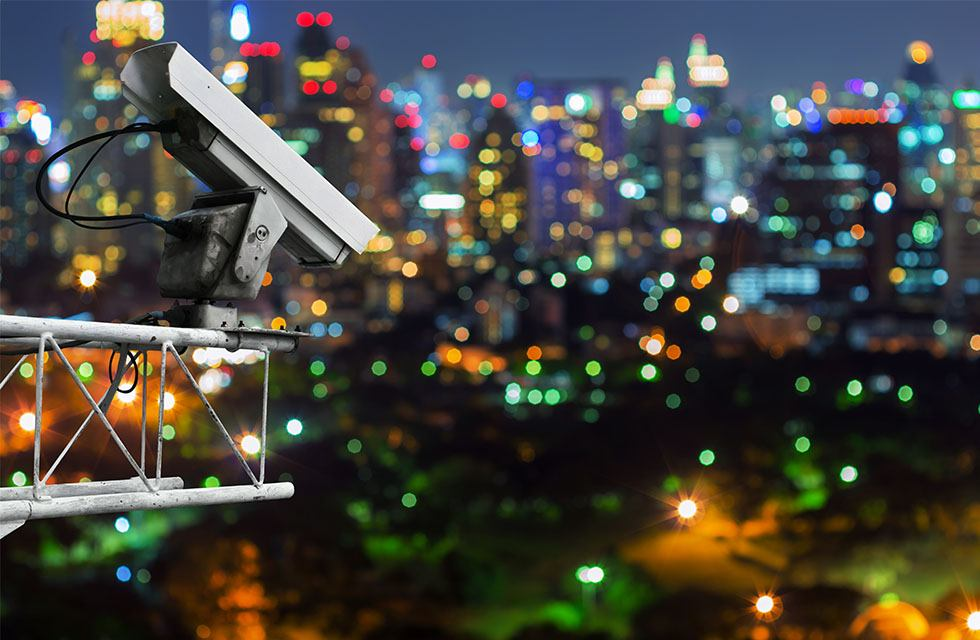 Security - Securing a Smart City
