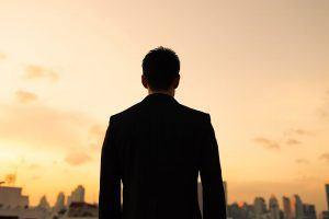 Leadership - Becoming a Visionary Leader