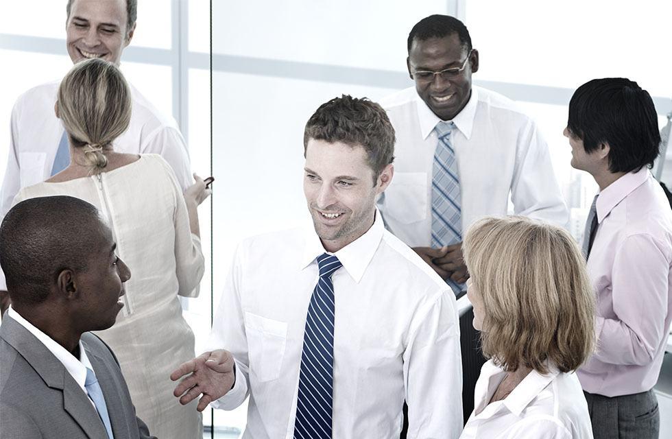 Leadership - Maintaining a Healthy Company Culture