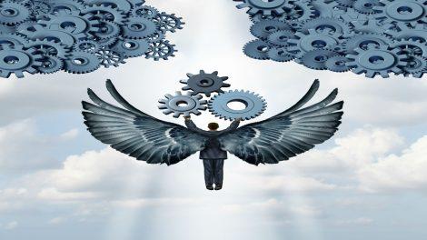 CXO - The CIO as a Venture Capitalist