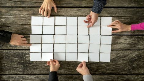 Staffing - Creating Employee Engagement