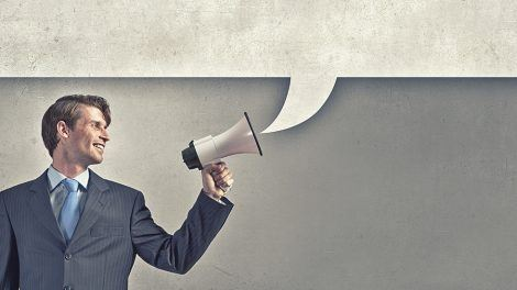 Staffing - How to be Conversationally Intelligent?