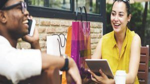 Retail - IoT in Retail: The Journey So Far
