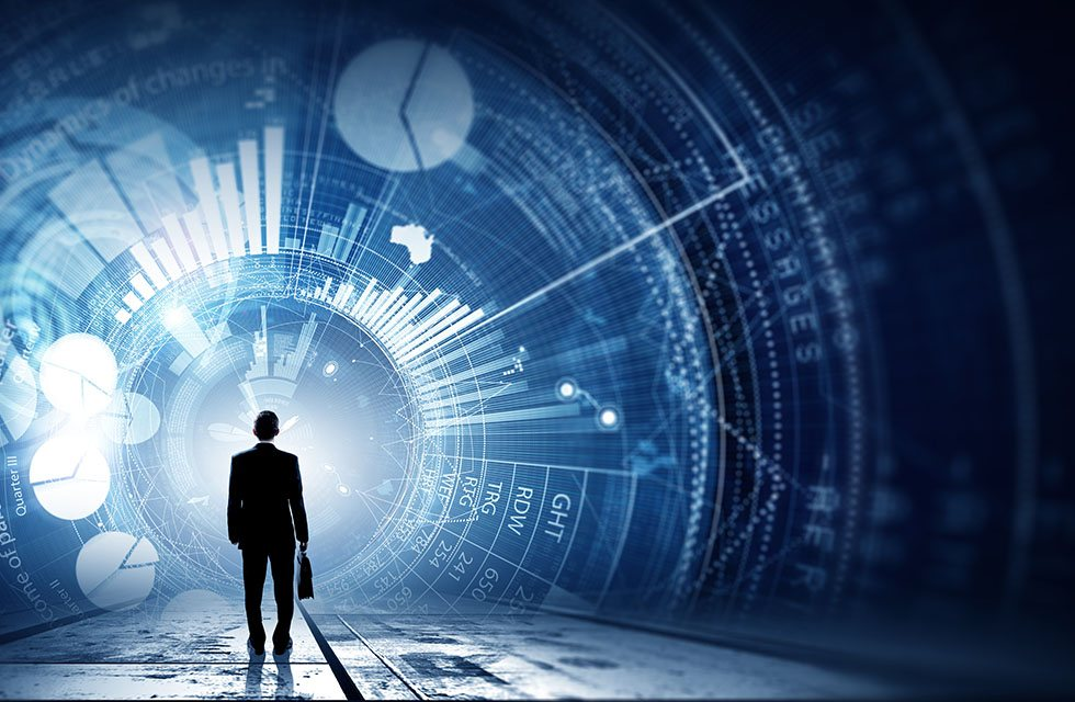 Digital Transformation - State of the Chief Digital Officer in 2016