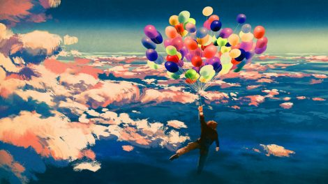Playlist - Cloudy with a Hint of..