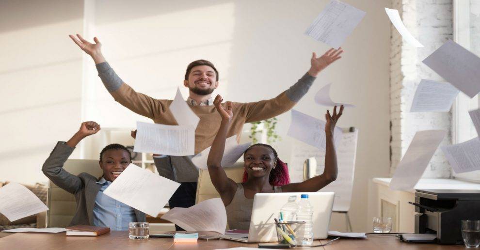 Leadership - Five Ways Leaders Can Maintain a Healthy Company Culture